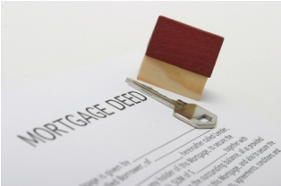 mortgage deed image