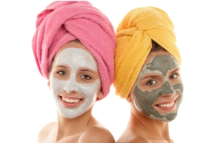 beauty on a budget at home facial