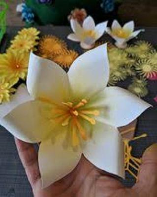 flower making classes near me