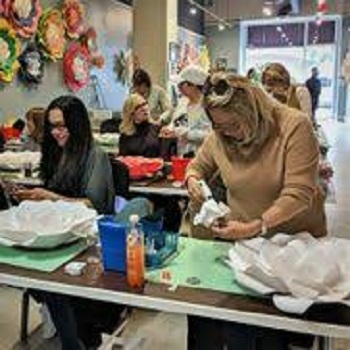 craft classes Las Vegas