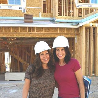 Elizabeth Hammack We Buy Houses Nevada on Green Construction site