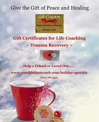 Lifetime Coach Holiday specials