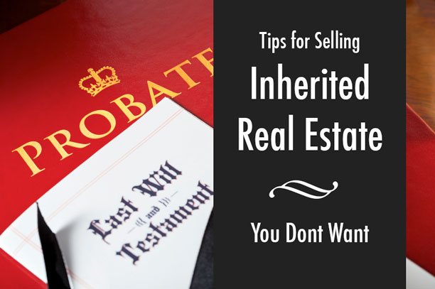 Sell Inherited House you don't want with We Buy Houses Nevada